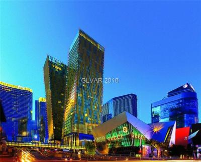 Veer Towers High Rise For Sale: 3726 South Las Vegas Boulevard #2503