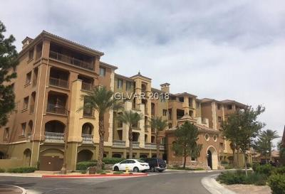 Lake Las Vegas Barcelona, Lake Las Vegas Lot G-1, Lake Las Vegas Parcel 17 Manto, Lake Las Vegas Parcel 19 Phase, Lake Las Vegas Parcel 19-Phase, Lake Las Vegas Parcel 20, Lake Las Vegas Parcel 20n Fina, Lake Las Vegas Parcel 21, Lake Las Vegas Parcel 31, Lake Las Vegas Parcel 32, Lake Las Vegas Parcel 32 Merge, Lake Las Vegas Parcel 35-A, Lake Las Vegas Parcel 3n, Lake Las Vegas Southshore & Pa, Lake Las Vegas-Parcel 24 Unit Condo/Townhouse For Sale: 30 Via Mantova #108
