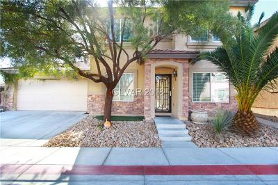 Rental Contingent Offer: 5221 El Prado Heights Street