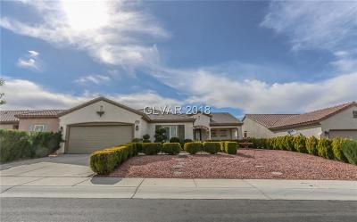 Single Family Home For Sale: 2145 Idaho Falls Drive