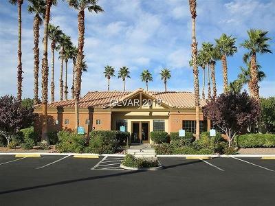 Las Vegas NV Condo/Townhouse Contingent Offer: $93,000