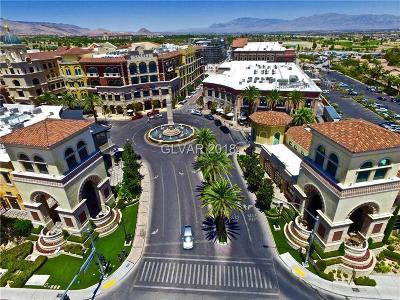 Las Vegas High Rise For Sale: 9101 Alta Drive #12