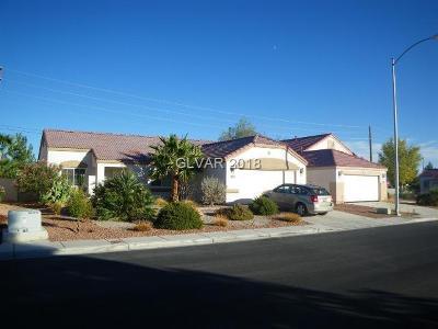 Rental For Rent: 5734 Tropic Blue Street