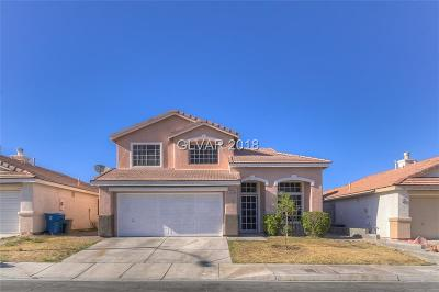 Single Family Home Contingent Offer: 6564 Sweetzer Way
