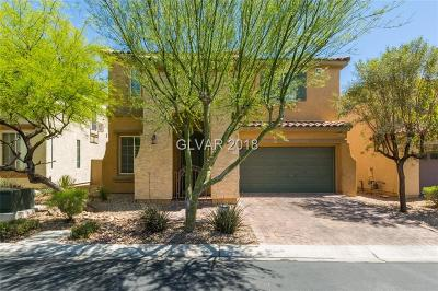Single Family Home For Sale: 9834 Gifthouse Street