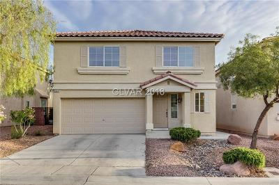 Las Vegas NV Single Family Home For Sale: $302,000