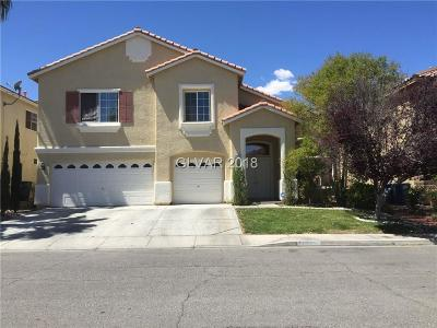Single Family Home For Sale: 9461 Lugo Street