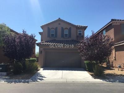 Rental For Rent: 8715 Autumn Teal Avenue
