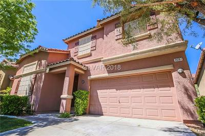 Las Vegas Single Family Home For Sale: 11267 Dolcetto Drive
