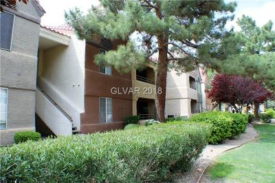Condo/Townhouse For Sale: 2200 Fort Apache Road #1130