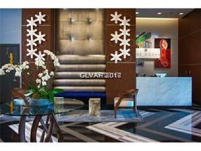 Las Vegas, North Las Vegas Rental For Rent: 150 Las Vegas Boulevard #2217