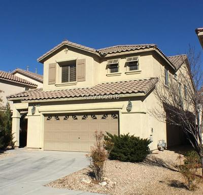 Henderson, Las Vegas Single Family Home For Sale: 10576 Bella Camrosa Drive