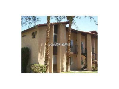 Las Vegas, North Las Vegas Rental For Rent: 4717 Elk Springs Avenue #B