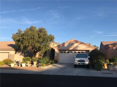 Henderson Single Family Home For Sale: 2169 Eagle Watch Drive