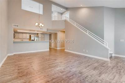 Condo/Townhouse For Sale: 2721 Ferrin Road