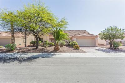 Las Vegas NV Single Family Home For Sale: $349,880
