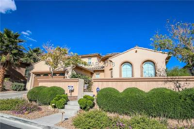 Single Family Home For Sale: 12266 Bluebird Canyon Place