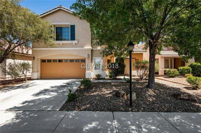Las Vegas NV Single Family Home Contingent Offer: $299,000
