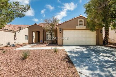 Las Vegas NV Single Family Home Contingent Offer: $254,888
