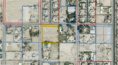 Las Vegas Residential Lots & Land For Sale: Placid