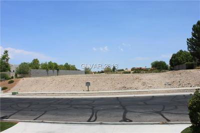 Henderson Residential Lots & Land For Sale: 1589 Villa Rica Drive