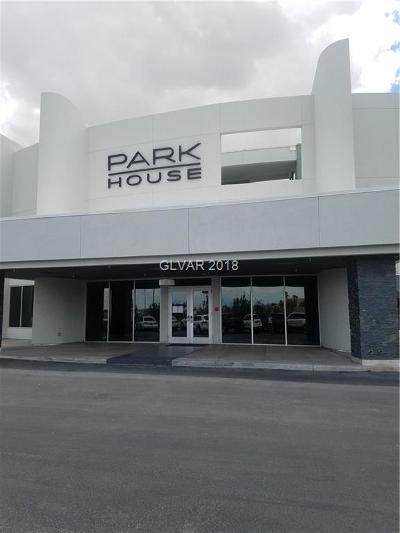 Las Vegas Condo/Townhouse For Sale: 8925 West Flamingo Road #224