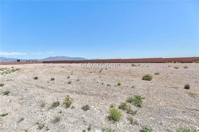 Las Vegas Residential Lots & Land For Sale: Sierra Brook