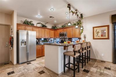 Henderson Single Family Home For Sale: 777 Easter Lily Place
