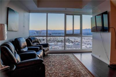Panorama Towers 1, Panorama Towers 2 High Rise Under Contract - No Show: 4575 Dean Martin Drive #1104