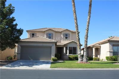 Mesquite NV Single Family Home For Sale: $340,000