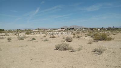 North Las Vegas Residential Lots & Land For Sale: Tamerind Street