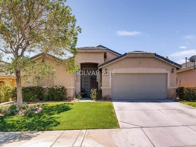 Single Family Home Contingent Offer: 7841 Olympus Avenue