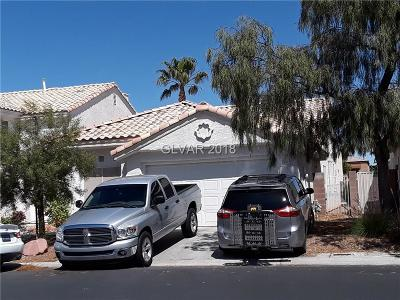 Tuscany Village Northshore Single Family Home Contingent Offer: 3328 Tuscany Village Drive