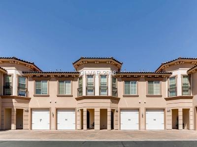 Condo/Townhouse Contingent Offer: 36 Via Vasari #104