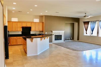 North Las Vegas Single Family Home For Sale: 6917 Arcadia Creek Street