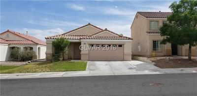 Las Vegas NV Single Family Home Contingent Offer: $254,999