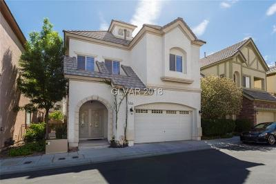 Single Family Home For Sale: 9205 Worsley Park Place