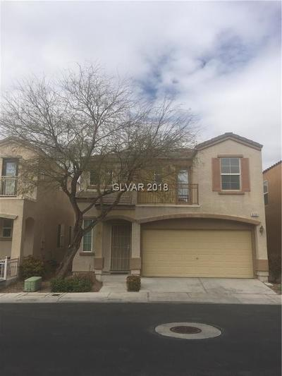 Single Family Home For Sale: 9250 Hollander Avenue