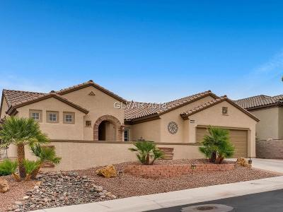 Henderson NV Single Family Home For Sale: $698,000