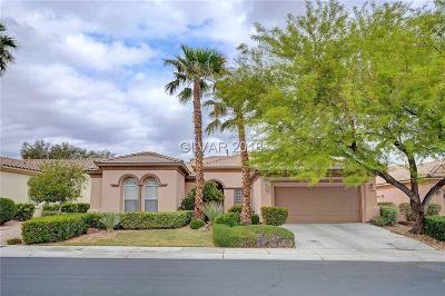 Single Family Home For Sale: 10588 Angelo Tenero Avenue