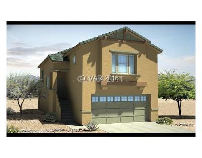 Las Vegas NV Single Family Home Contingent Offer: $267,000