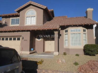 Single Family Home For Sale: 5024 Forest Oaks Drive