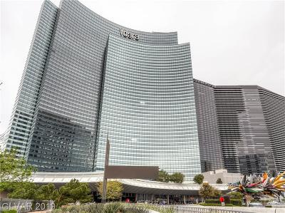 Vdara Condo Hotel High Rise For Sale: 2600 West Harmon Avenue #53020