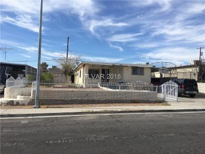 Las Vegas Manufactured Home For Sale