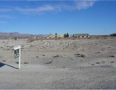 Residential Lots & Land For Sale: Iron Mountain & Mustang