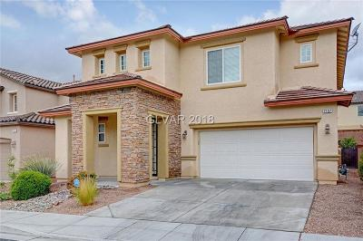 Single Family Home Contingent Offer: 7137 Flagstaff Ranch Street