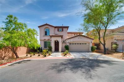 Single Family Home Contingent Offer: 8605 Livermore Valley Avenue