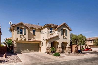 Henderson NV Single Family Home For Sale: $320,000