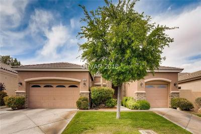 Single Family Home Contingent Offer: 10670 Cliffords Tower Court