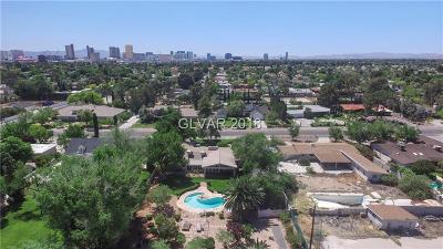 Las Vegas  Single Family Home For Sale: 3210 Ashby Avenue